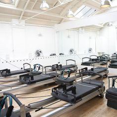 Heartcore Fitness   Pilates   TRX   Barre