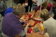 Event Masters / Lego Event / Let's organize your company's next event!