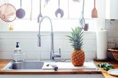 Beetroot Pineapple S