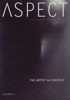 THE ARTIST AS CONTENT débute comme une étude de l'autoportrait dans les nouveaux médias. Cependant, il est vite apparu que le rôle de l'artiste dans ces nouveaux médias a largement dépassé celui de simple objet ou même de créateur. Le corps, les actions, les idées et les personnalités de l'artiste peuvent maintenant être exprimés et analysés de multiples façons subtiles et évocatrices.