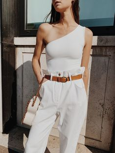 7 Affordable Fashion Brands Everyone Should Know About Spring Summer Fashion, Spring Outfits, Trendy Outfits, Autumn Fashion, Cute Outfits, Fashion Outfits, Fashion Capsule, Style Fashion, Fashion Hacks