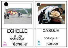 Pompiers Reggio, Transportation, Traveling, Baseball Cards, School, Movies, Movie Posters, Inspiration, Montessori Activities