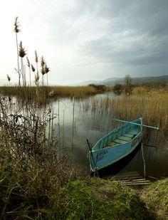 Fishing Boat Athina by Fokion Zissiadis on 500px