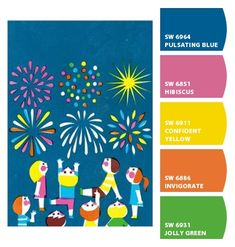 #kazuaki #yamauchi #kazuakiyamauchi #fireworks #children #illustration #color #scheme #palette #colorpalette  #planning #interior #design #art #mostwantedfineart #art #illustration #TagsForLikes #picture #artist  #artsy #instaart #beautiful #instagood #gallery #masterpiece #creative #instaartist #graphic #graphics #artoftheday  #arts #fineart #painting #paint #museum #giveaway #pittsburgh