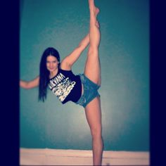 Dancing, cheer leading, summer love ❤❤