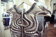 Industrial Fashion, Iris van Herpen