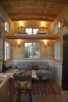 Dailey Brothers Tiny Homes