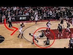 When Trashing Kawhi Leonard Goes Wrong... - YouTube Nba Video, Nba Jam, Toronto Raptors, Nba Champions, Best Player, Follow Me On Instagram, Revenge, Basketball Court, Sports