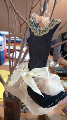 Paper Dresses, Miniatures, Minis