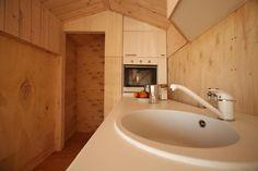Kitchen Sink - Koleliba by Hristina Hristova