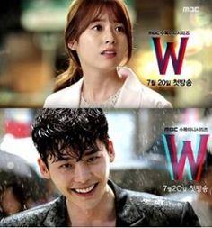 Sinopsis Drama Korea W