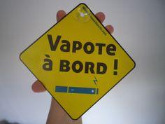 Montrez que vous vapotez à bord Journal, Phone Cases, Signs, Shop Signs, Sign, Phone Case