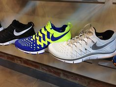 Coolest Sneakers YET... The Nike Free Trainer 5.0