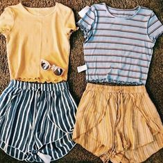 Cute fashion outfits ideas – Fashion, Home decorating Teenage Outfits, Teen Fashion Outfits, Cute Fashion, Outfits For Teens, Girl Outfits, High School Outfits, Tween Fashion, Dress Outfits, Dresses