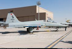 Royal Bahraini Air Force Northrop F-5F Tiger II