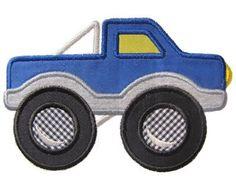 truck applique - Google Search