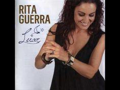 Rita Guerra, regressa este ano com Luar é um disco que reconcilia Rita com o piano.Uma voz única e incomparável, prepara-se uma vez mais para conquistar os c...