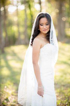Classic Bridal Beauty~