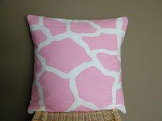 light pink - giraffe $13 each