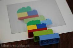 Puzzels van Duplo