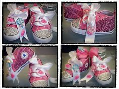 Check out this item in my Etsy shop https://www.etsy.com/listing/250600593/baby-girl-swarovski-baby-shoes-baby