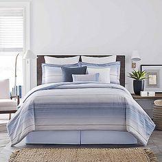 Real Simple Parker Comforter Set