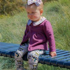 Baby Chloe Cardigan and Pants PDF Pattern Dress Making Patterns, Knit Patterns, Baby Chloe, Dressmaking, Sewing, Knitting, Long Sleeve, Pdf, Sleeves
