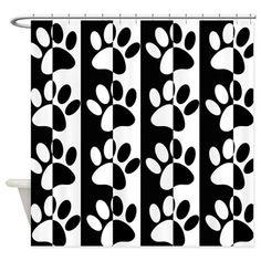 Shower Curtain by BraznycDesigns - CafePress Elegant Shower Curtains, Custom Shower Curtains, Bathroom Shower Curtains, Fabric Shower Curtains, Shower Rod, Program Design, Decals, Stickers, Sticker