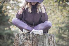 Rose Buddha: des pantalons de yoga faits au Québec totalement écologiques