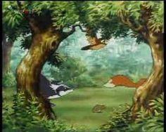 ▶ Als Die Tiere Den Wald Verließen Intro - YouTube Childhood Memories 90s, Childhood Tv Shows, Nostalgia 70s, Most Visited, Wonderful Time, Oldschool, World, Films, Youtube