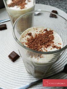 Gorąca czekolada domowej roboty w 10 minut! :) Najlepsza na umilenie sobie dnia <3