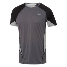 PUMA Colorblock Performance Tee - Men #MakeYourMove
