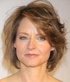 Jodi Foster - Actor, Producer, Director