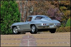 1963 Chevrolet Corvette Z06 Tanker Bloomington Gold Hall of Fame Inductee presented as lot S150.1 at Kissimmee, FL 2014 - image3