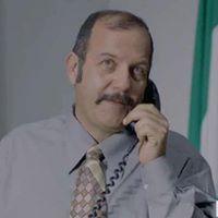 Serie Todo es Prestado Personaje: Gobernador Lemaitre