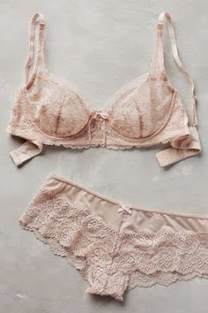 Live, Give, Love: Lingerie