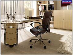 Chairs that understands your posture and adjusts to your #seating requirements. #CorporateChairs