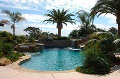 Pool Contractor | Luxury Spas | Pacific Sun