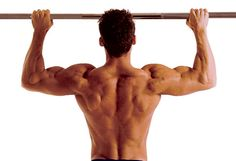 Master the Pullup -- great article with a detailed plan on how to conquer a classic. I'm going to add this in my routine soon, I want a muscular back too and this is the way to get that.