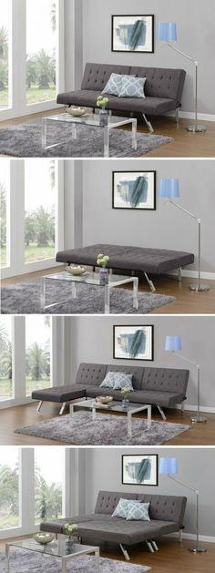 Comfortable Sectional Sleeper Sofa Design Ideas