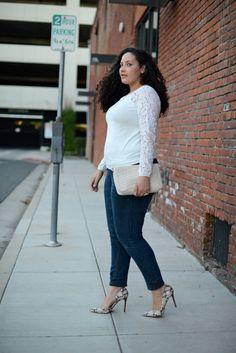 fashion blog mollige
