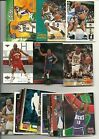 For Sale - Glenn Robinson 33 Card Lot All Different Milwaukee Bucks Atlanta Hawks Purdue - http://sprtz.us/BucksEBay