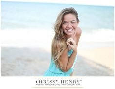 Gorgeous Palm Beach lifestyle session!