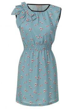 lovely dress I got from Leila London