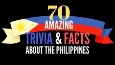 In this second installment, we're going to explore lesser-known trivia about Philippines that will impress foreigners and Filipinos alike. Tagalog, Trivia Questions, Pinoy, History Facts, Story Ideas, Filipino, Looking Back, Philippines, Third
