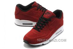 http://www.nikekwazi.com/nike-air-max-90-vt-womens-red-white.html NIKE AIR MAX 90 VT WOMENS RED WHITE Only $81.00 , Free Shipping!