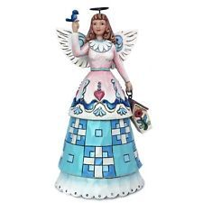 Put A Song In Your Heart Angel Figurine - By Jim Shore -  4039472 - NIB!