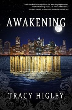 Review: Awakening, by Tracy L. Higley | #international #suspense #cleanreads