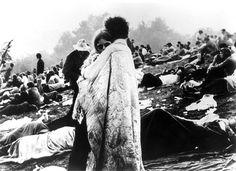 Woodstock Couple :)