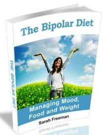 Bipolar Diet | Nutrition for Bipolar